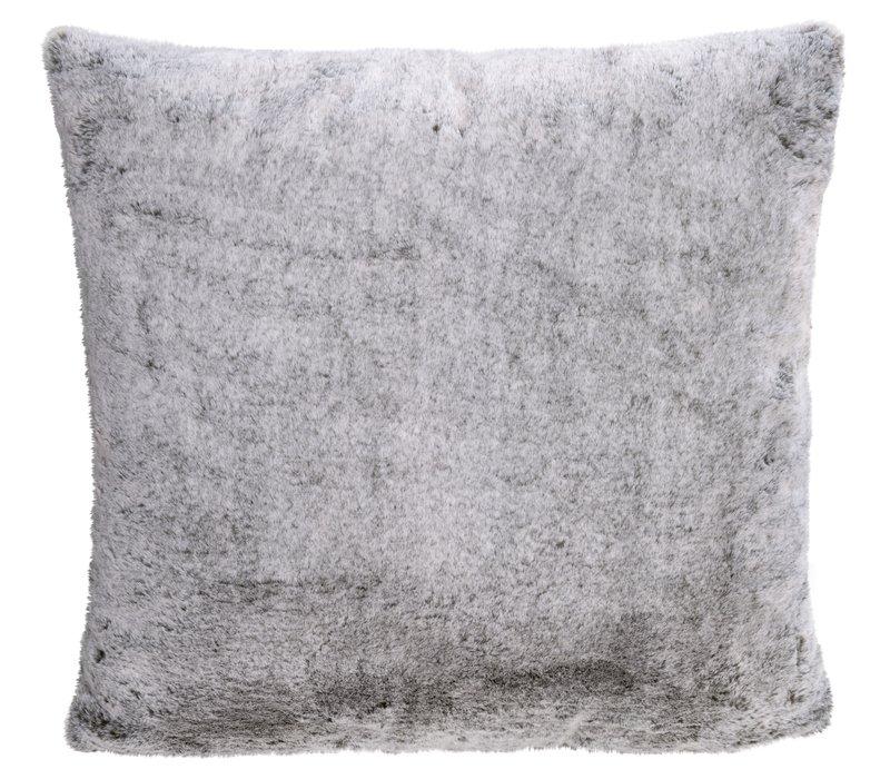 Cushion faux fur 'Karibu'