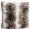 Winter-Home Cushion faux fur 'Jackrabbit'