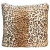 Winter-Home Kussen bont 'Snow Leopard'