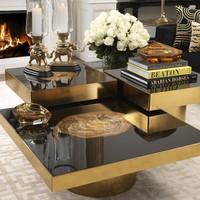 'Villièrs' coffee table 38 cm