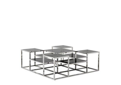 EICHHOLTZ Design salontafel 'Smythson'