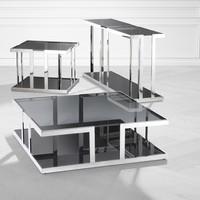 Treasure designer console table | 150 x 40 x H. 74 cm