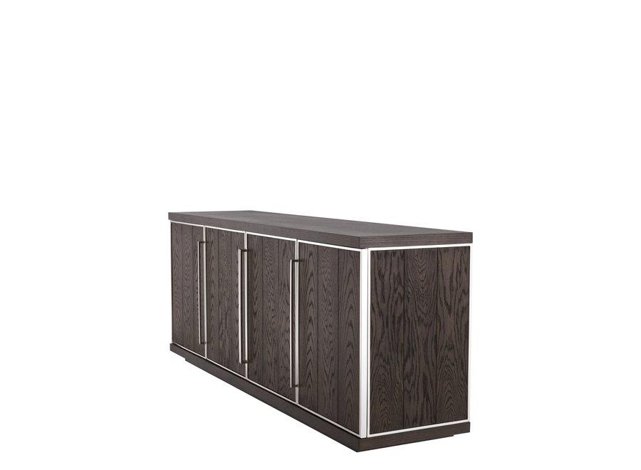 Dresser Renzo maat: 200 x 49,5 x H. 78 cm