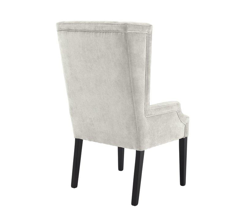 Dining room chair 'Tempio' Clarck Sand