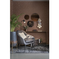 Loungesessel 'Anthracite'