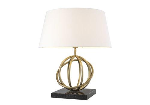 EICHHOLTZ Tafellamp  Edition