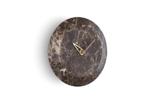 Nomon 'Bari' wall clock