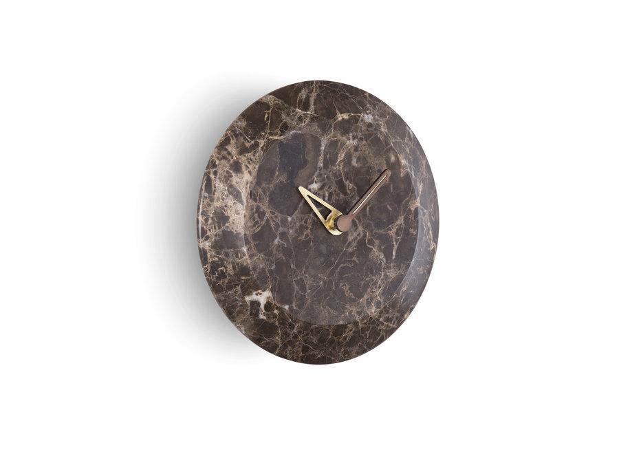 'Bari' wall clock
