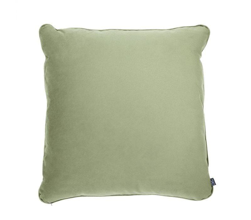 Pillow 'Savona' Pistachio None
