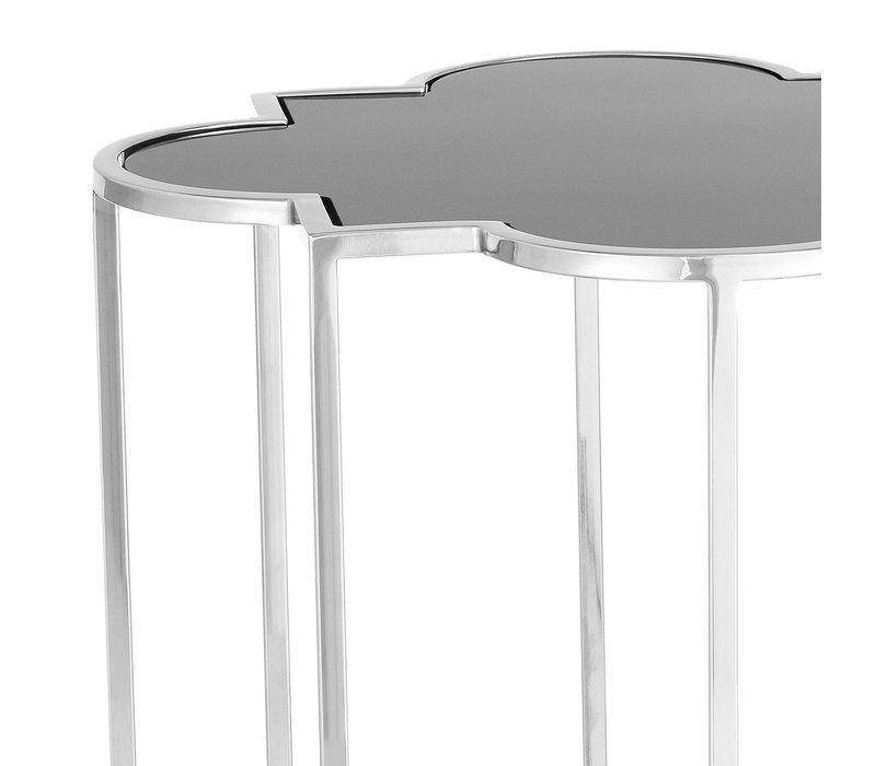 Designer-Beistelltische 'Concentric' Set von 2