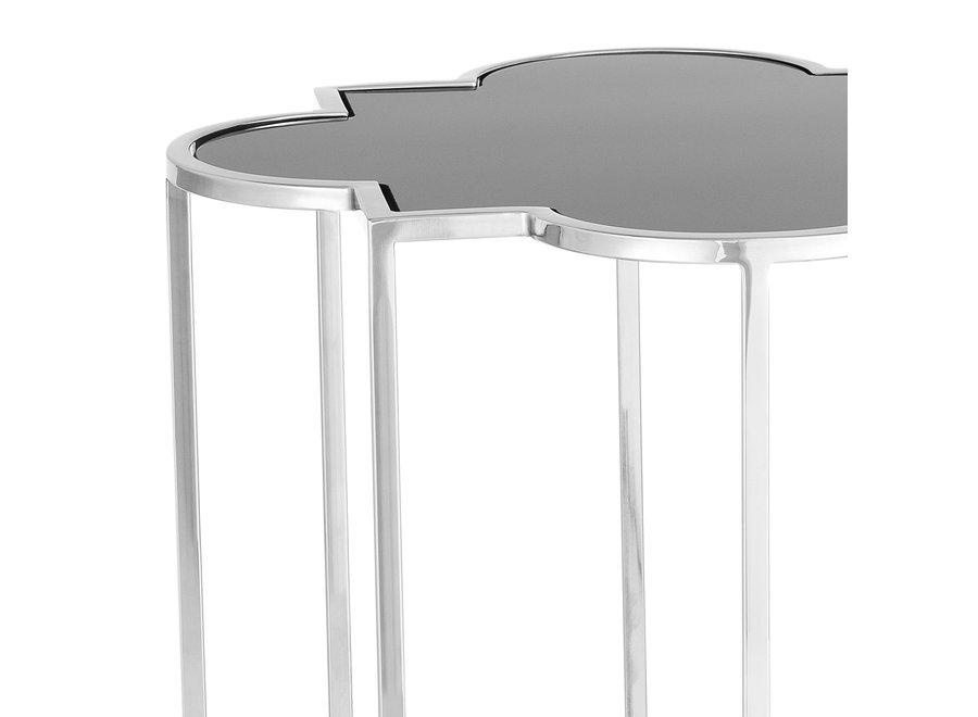 Design bijzettafels 'Concentric' Set van 2