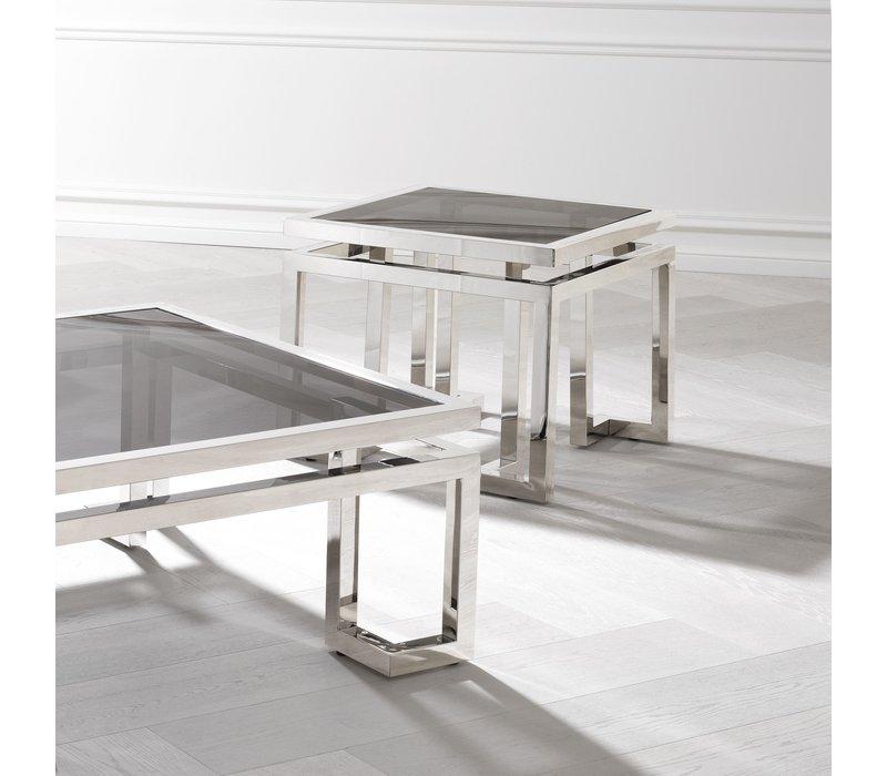 Designer-Beistelltisch 'Palmer' 65x65x55cm