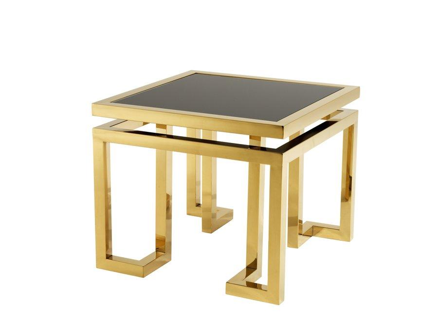 Design bijzettafel Palmer Gold