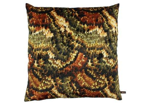 CLAUDI Cushion Pheasant Ice Rust