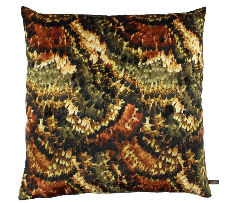 Cushion Pheasant Ice Rust