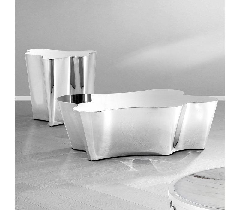 Designer-Beistelltisch 'Sceptre' 67 x 61 x H55cm