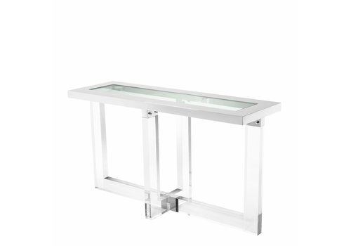 EICHHOLTZ 'Horizon' console table
