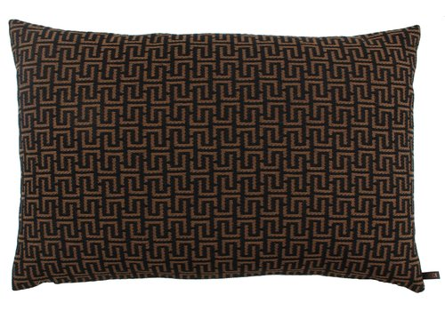 CLAUDI Cushion Mitch Copper