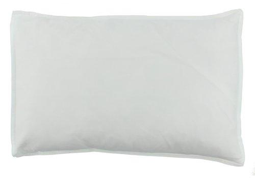 CLAUDI Bettbezug Aroha - Weiß
