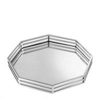 Tray 'Peregrina' 50 x 50 x H. 6 cm
