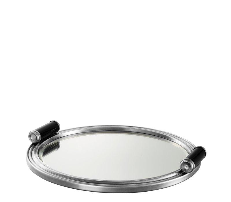 Tray 'Gimoldi' 35 x 34 x H. 5,5 cm