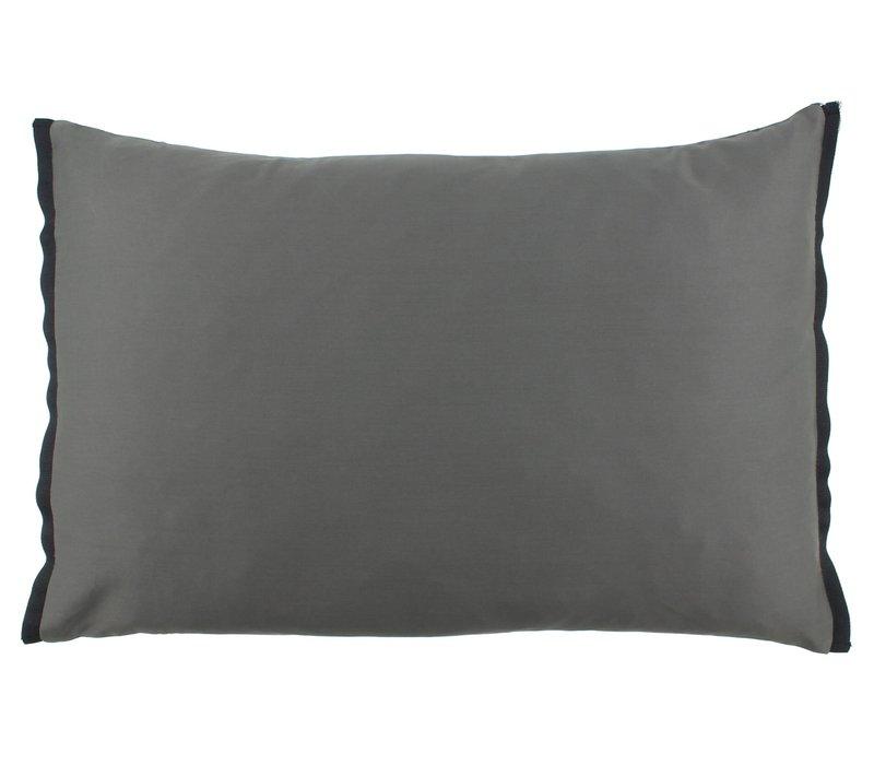 Bettbezug Manawa -Dark Taupe