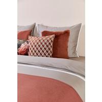 Bedspread Kara color Rust