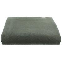 Tagesdecke Ana  in der Farbe Grey/Mint