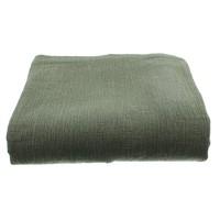 Tagesdecke Kara  in der Farbe Grey/Mint