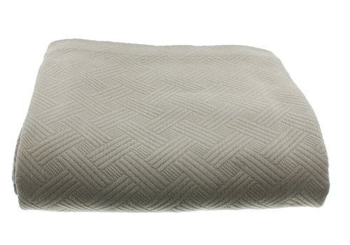 CLAUDI Bedspread Ana - Sand