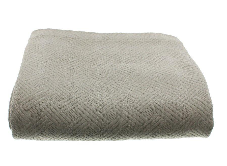Bedspread Ana - Sand