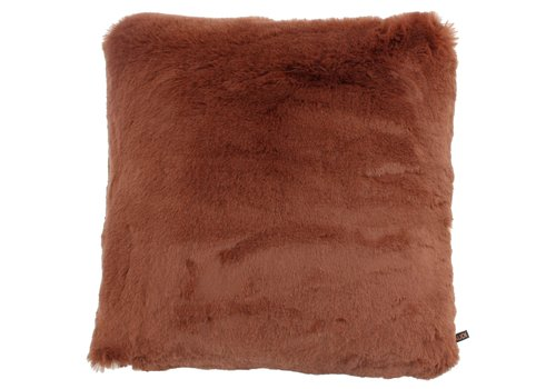 CLAUDI Cushion Moya Marsala