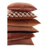 Cushion Moya Marsala
