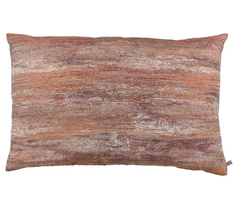 Cushion Maura Marsala