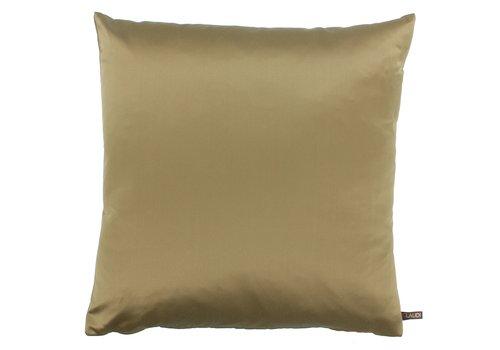 CLAUDI throw pillow Dafne  Gold
