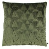 CLAUDI Cushion Zeth Green
