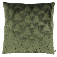 Cushion Zeth Green