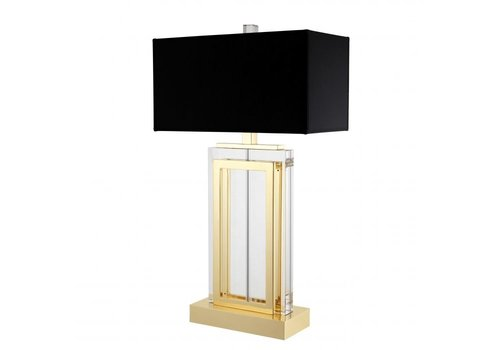 EICHHOLTZ Table Lamp Arlington - Gold