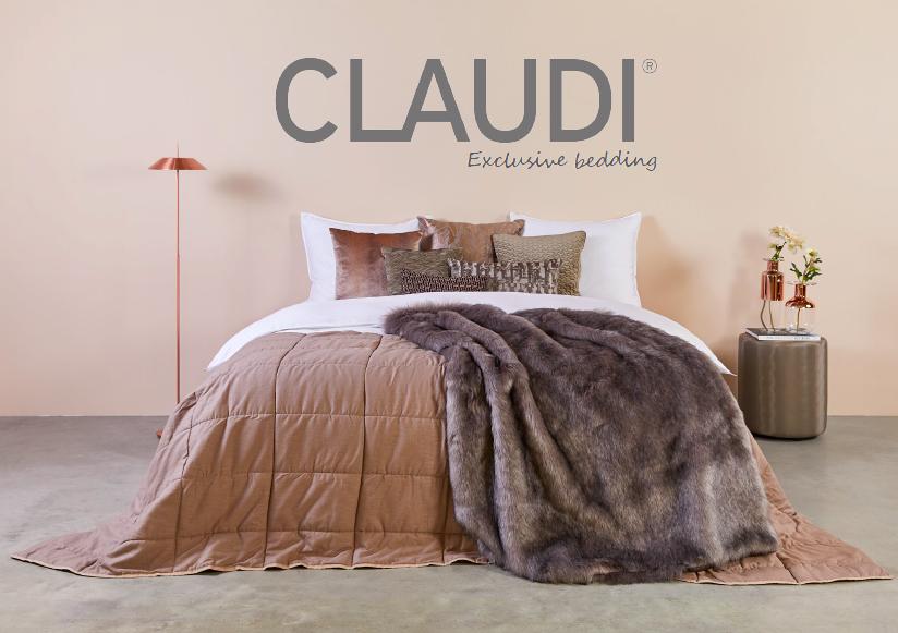 Claudi exclusive Bedding