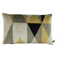 Cushion Arda Mustard
