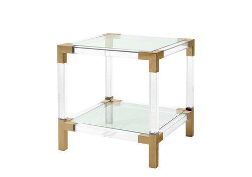 EICHHOLTZ Side table Royalton - Bronze