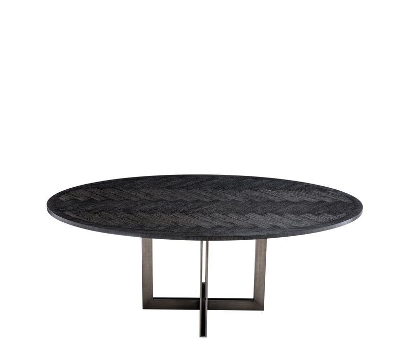 Dining Table Melchior oval