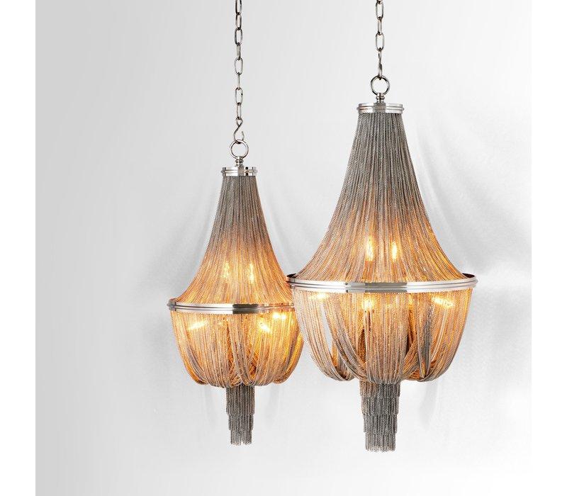 Hanging lamp Chandelier Martinez S