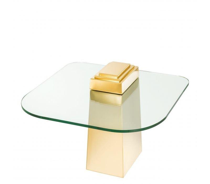 Beistelltisch 'Orient' - Gold