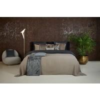 Bedspread Tui color Sand