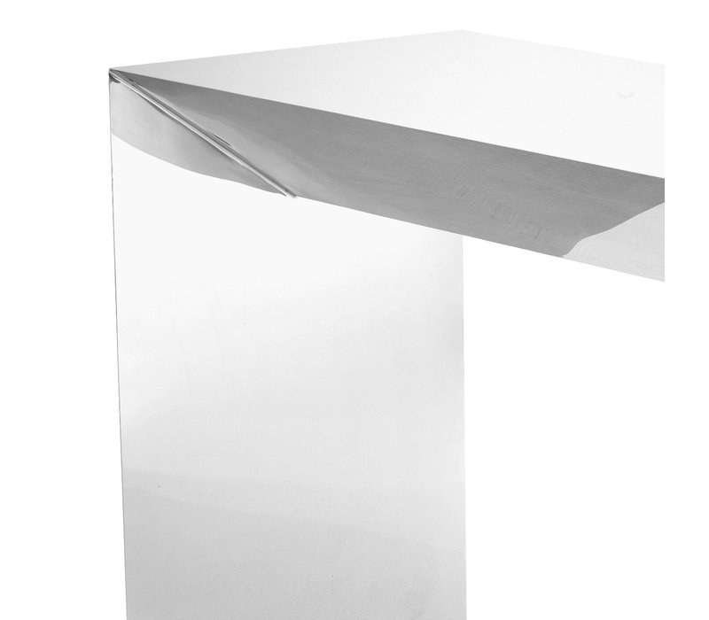 Design Konsolentisch 'Carlow' 155 x 45 x H. 76 cm