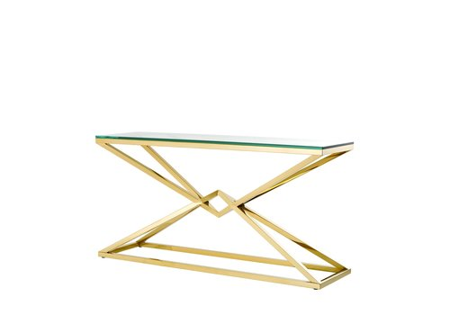 EICHHOLTZ Console table - Connor Gold