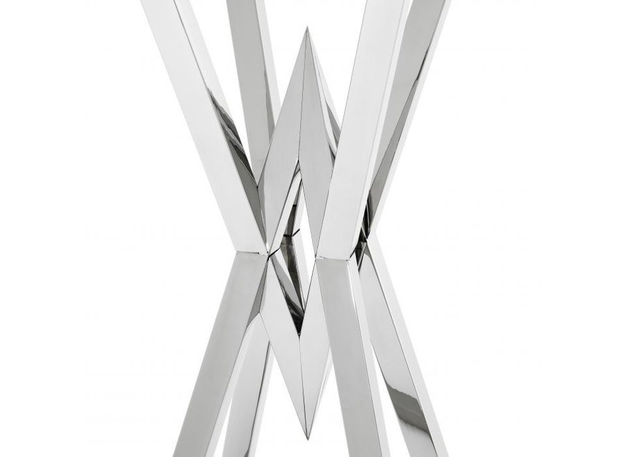 Design zuil 'Connor' 100cm hoog