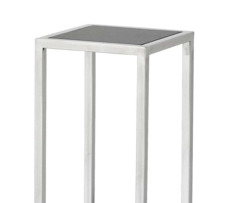 Design Säule Odeon S; 100 cm hoch