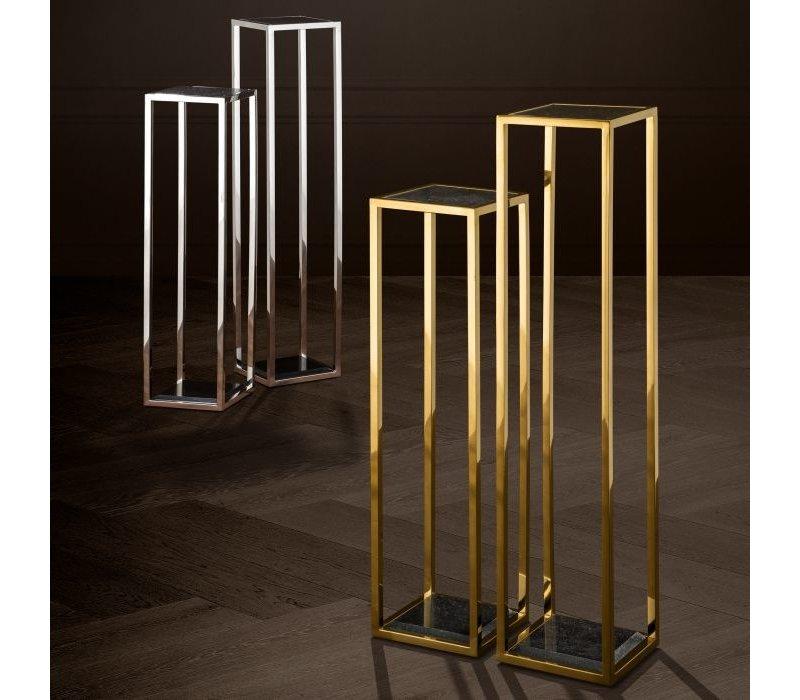 Design zuil Odeon 'L' 120cm hoog